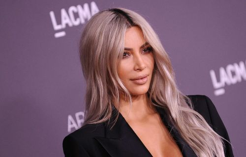 Kim Kardashian West asks Texas governor to 'do the right thing' for death row inmate