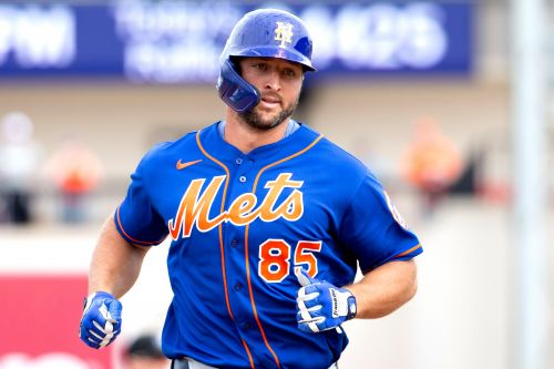 Tim Tebow found a new baseball team