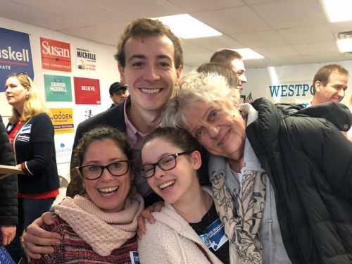 This 22-year-old was a Business Insider intern 3 years ago. Now he's a state senator who pulled off one of the biggest upsets of the year