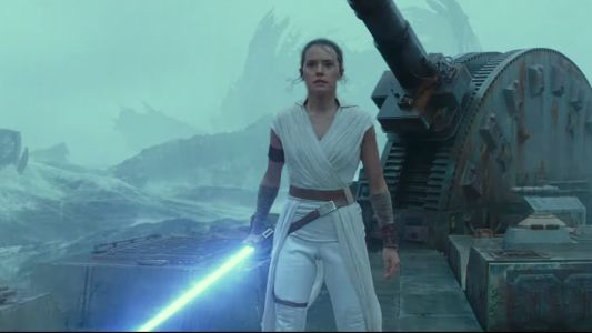 Disney Plus drops epic 'Star Wars: The Skywalker Saga' trailer for May the Fourth