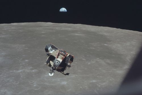What the Apollo 11 moon landing meant to America - and the world