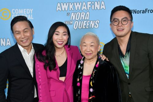 'Awkwafina Is Nora From Queens' team: Asian-American representation is not a 'fad'