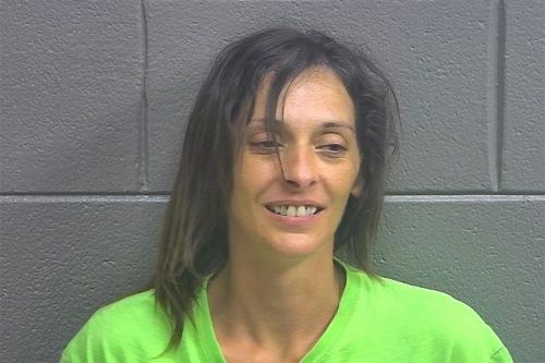 Woman breaks into bar, drinks until employees show up in the morning: cops