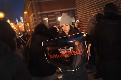 As opposition to R. Kelly grows, what is RCA to do?