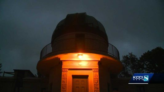 A look inside Drake University's most haunted building