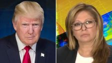 Fox News Lets Trump Spew Lies Unchecked In First Interview Since Election Day