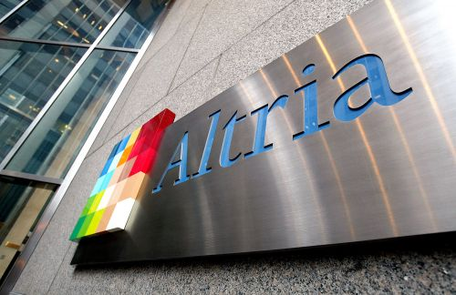 Marlboro-maker Altria officially enters the marijuana business