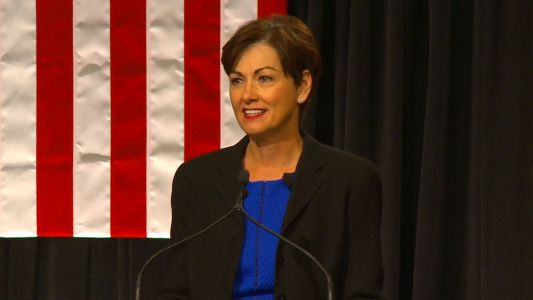 Gov. Reynolds replaces legal counsel in post-election change