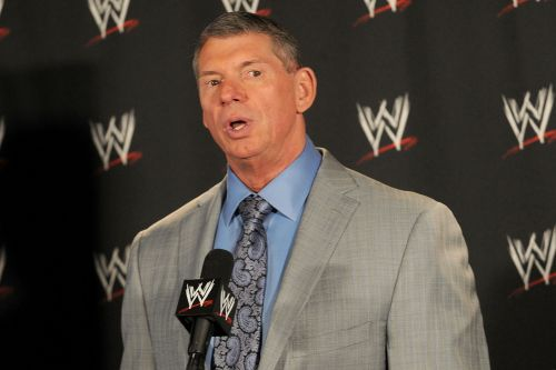 Vince McMahon isn't planning for a third XFL try