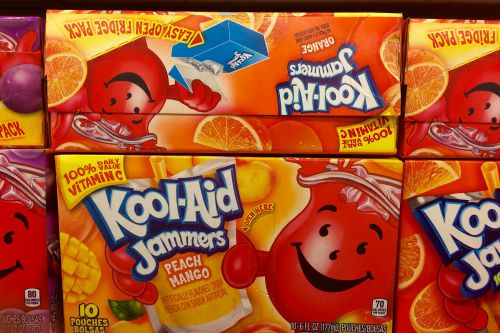 How tobacco companies got kids hooked on sugary drinks