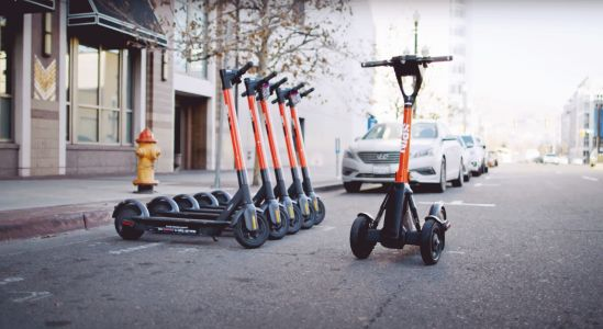 Ford-owned Spin wants to solve some of scooter sharing's biggest challenges with remote-operated scooters