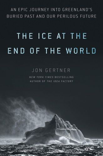 The Secrets in Greenland's Ice