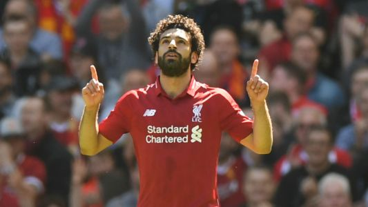 Could Salah join Real Madrid?