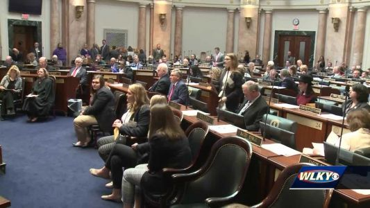 Kentucky House committee advances bill to change constitution to not protect abortion rights