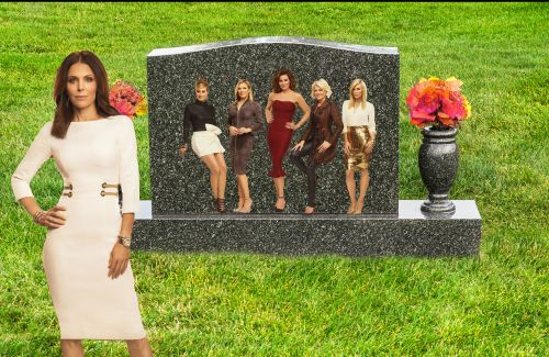An obituary for 'RHONY' after Bethenny Frankel's departure