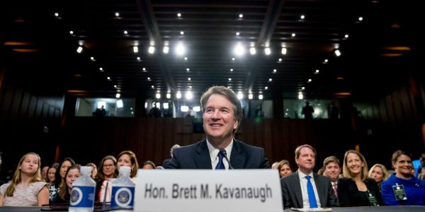 Brett Kavanaugh and the woman accusing him of sexual assault are expected to testify in a public hearing on Monday