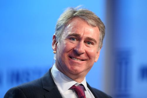 Hedge funds run by Ken Griffin's former lieutenants had big February performances, including one major bounce back