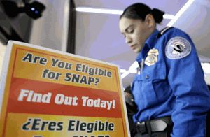 Judge strikes down rule that could have cost 700,000 jobless Americans food stamps