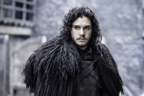 Jon Snow's 'Game of Thrones' death caused Kit Harington to enter therapy