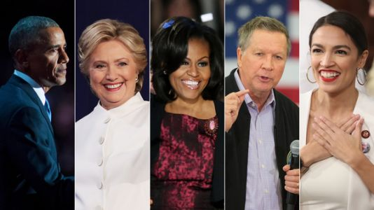 Democrats Reveal Who Will Speak During The Convention - And Who Might Not