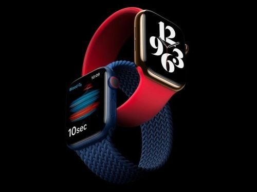 Masimo claims Apple is delaying lawsuit to secure smartwatch market