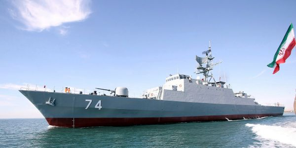 Iran says it will send warships into the Atlantic Ocean, challenging the US by pushing closer to American waters