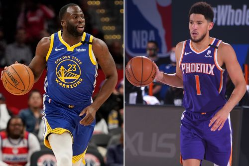 Draymond Green gets $50,000 tampering fine after Devin Booker comments
