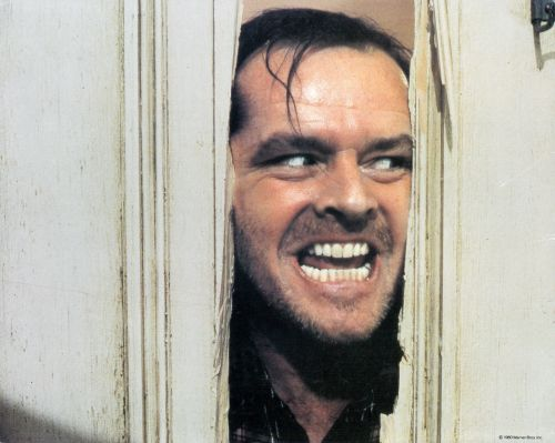 The sequel to 'The Shining' will be out in 2020