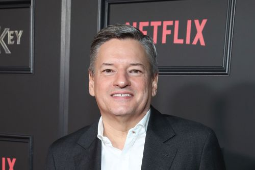 Hurrah to Netflix for standing up to the wokester censors