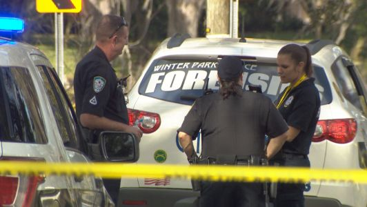 Suspicious death being investigated at Winter Park home, police say