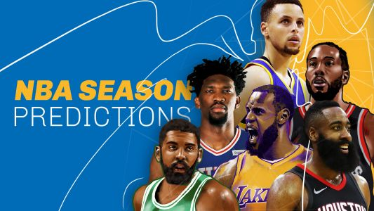 NBA season predictions 2018-19: East, West contenders look to end Warriors' dynasty