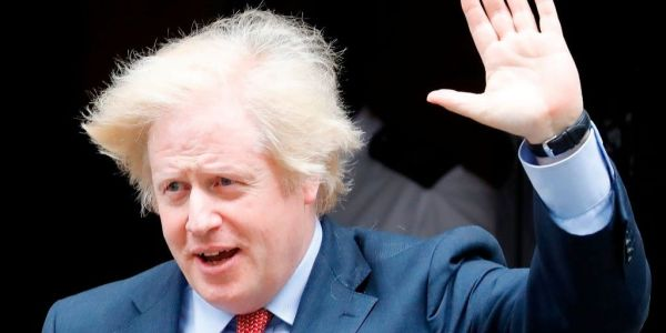The wife of a former Putin ally has donated £325,000 to Boris Johnson's Conservatives as he continues to sit on a report into Russian interference