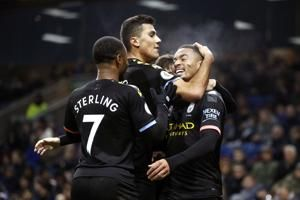 EPL Table: Tuesday's Week 15 Results, Scores and 2019 Premier League Standings