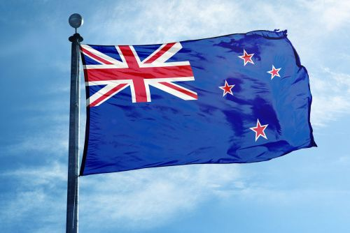 British tourists booted from New Zealand for being too rowdy