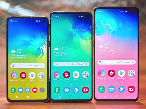 'How much is the Samsung Galaxy S10?': A cost breakdown of the entire Galaxy S10 family