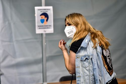 Mixed bag in Spain's first pandemic election