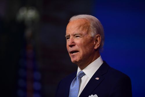 Biden: I'll undo Trump immigration, climate moves; leave Sanders-Warren in Senate