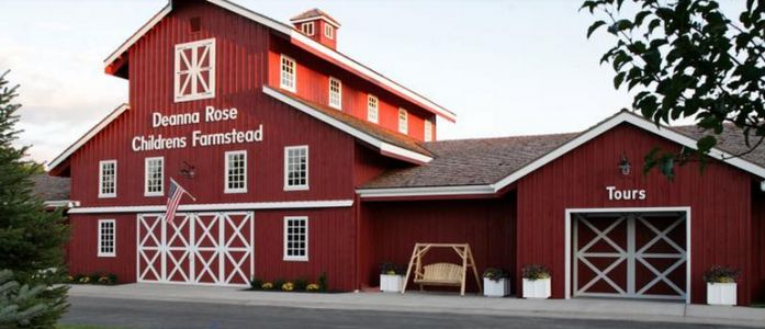 Deanna Rose Children's Farmstead to reopen in July after COVID-19 shutdown