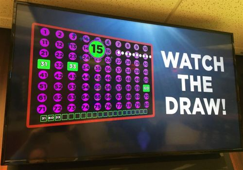 Internet play is helping put the Pennsylvania Lottery on a record pace