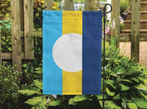 Metro-area man designs new Omaha flag, hopes to build unity and pride in the city