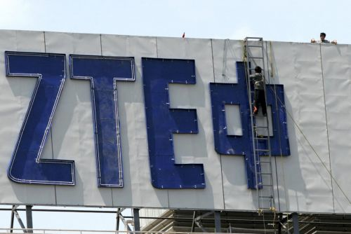 Exclusive: U.S. clears hurdle to lifting ban on China's ZTE