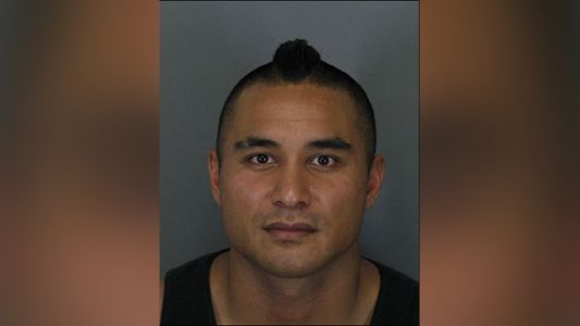 Burglary suspect who shot at officer ID'd by Lodi police