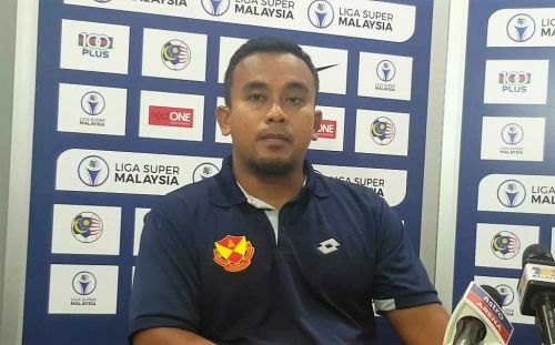 Selangor's Nazliazmi downplays role of formation change in win over Terengganu
