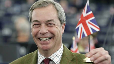 Farage warns 'Britain won't be truly free' if Brexit deal agreed this year