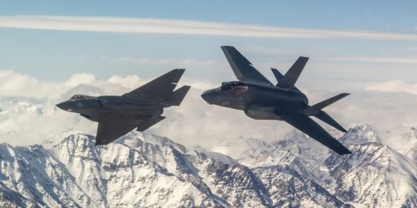 US Navy's carrier-based F-35C stealth fighters may not be ready for combat after all