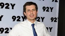 Pete Buttigieg Has 'A Lot To Repent For,' But Not Who He Loves