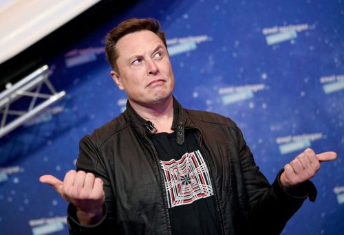 Elon Musk lost $27 billion in a rough week for the electric vehicle sector