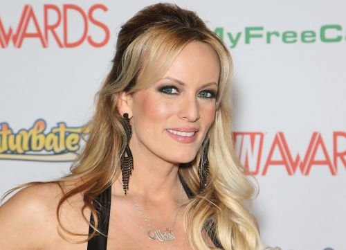 Attorneys for Trump and Cohen file to move Stormy Daniels lawsuit to federal court