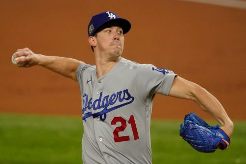 Dodgers completely dominate Rays for statement World Series win