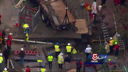 Judge to sentence company owner in 2016 South End trench deaths